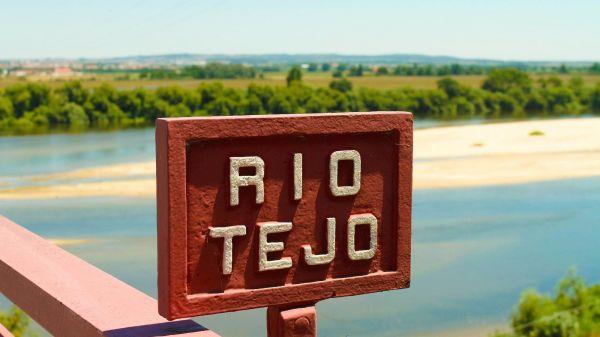Rio Tejo (photo: CVR Tejo)