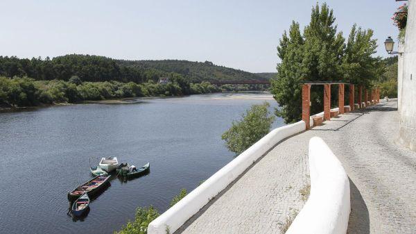 Tejo River (photo: CVR Tejo)